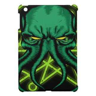 Cthulhu Cover For The iPad Mini