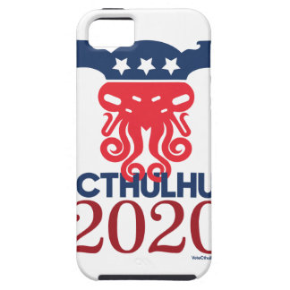 Cthulhu for President 2020 iPhone 5 Covers