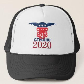 Cthulhu For President 2020 Trucker Hat