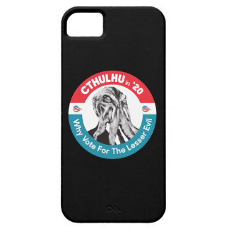 Cthulhu for President in '20 Barely There iPhone 5 Case
