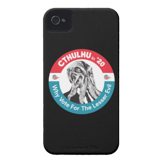 Cthulhu for President in '20 iPhone 4 Covers