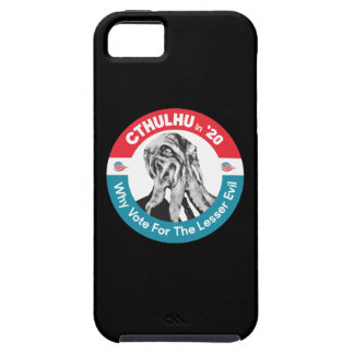 Cthulhu for President in '20 iPhone 5 Case