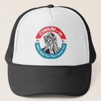 Cthulhu for President in '20 Trucker Hat