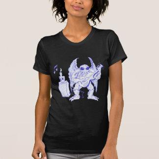 Cthulhu Guitar T-Shirt