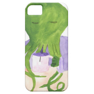 Cthulhu Has A Cup Of Tea Case For The iPhone 5