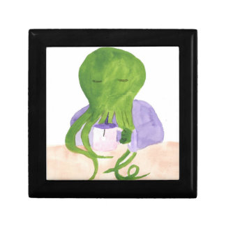 Cthulhu Has A Cup Of Tea Gift Box