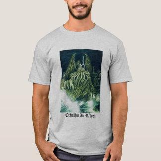 Cthulhu In R'lyeh Shirt