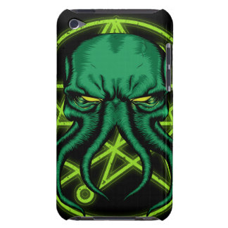 Cthulhu iPod Touch Case-Mate Case