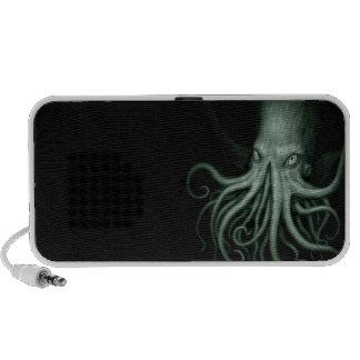 cthulhu notebook speaker
