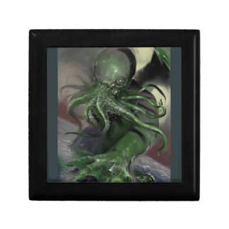 Cthulhu Rising H.P Lovecraft inspired horror rpg Gift Box