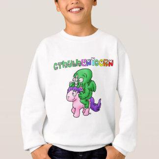CthulhUnicorn - Word games - François City Sweatshirt