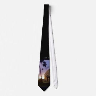 CTR Tie