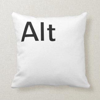 Ctrl Alt Delete Pillows Cushions