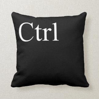 ctrl button cushion