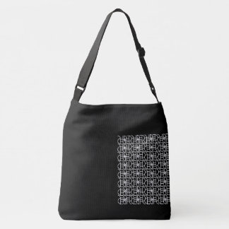 Ctrl Cross bag