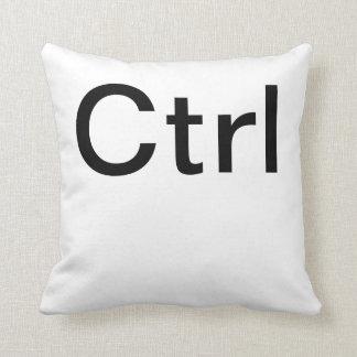 Ctrl Cushion