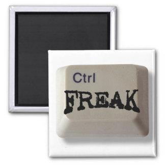 CTRL FREAK  MAGNET