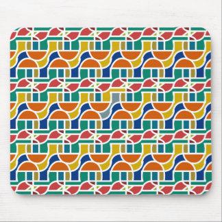 Ctrl in colors / Mousepad