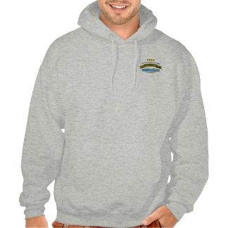CTT-7 - 1st Cavalry Sweatshirts