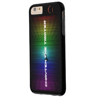 CTT iPhone case