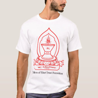 CTTF LOGO T-Shirt