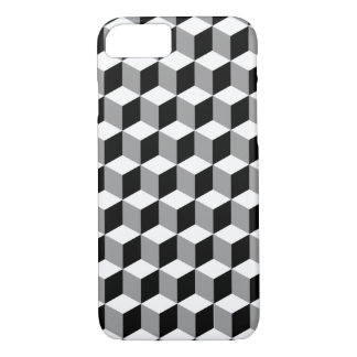 cub3d iPhone 8/7 case