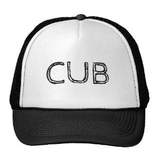 CUB Trucker Hat