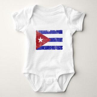 Cuba Baby Bodysuit