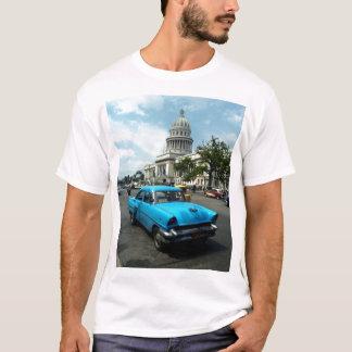 CUBA CAPITOL T-Shirt