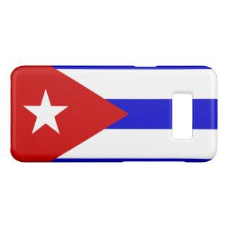 Cuba Case-Mate Samsung Galaxy S8 Case