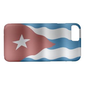 Cuba/Cuba iPhone 8/7 Case