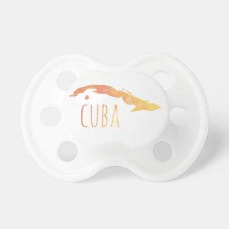 Cuba Dummy