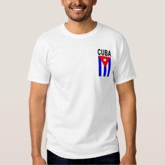 CUBA - El Vedado Shirt