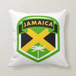 Cuba Flag Cushion