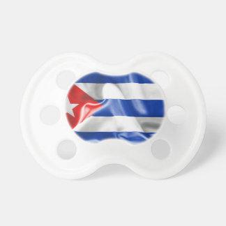 Cuba Flag Dummy