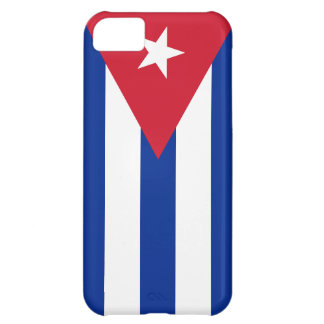 Cuba Flag iPhone 5C Case