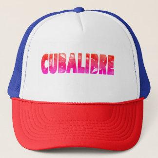 Cuba Libre 2 Trucker Hat