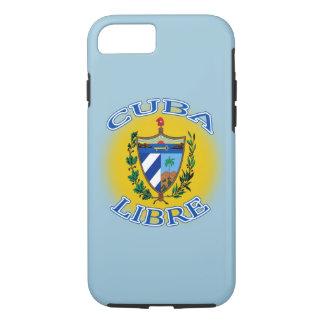 cuba libre phone cases