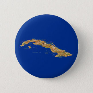 Cuba Map Button