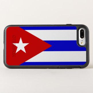 Cuba OtterBox Symmetry iPhone 8 Plus/7 Plus Case