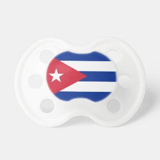 Cuba Pacifiers