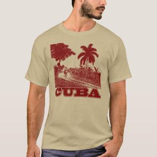 CUBA REGRESO T-Shirt