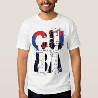 Cuba T-Shirt - Relaxed