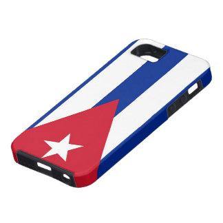CUBA TOUGH iPhone 5 CASE