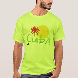 cuba tropics shirts