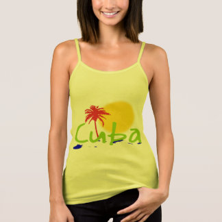 cuba tropix shirts and sweats