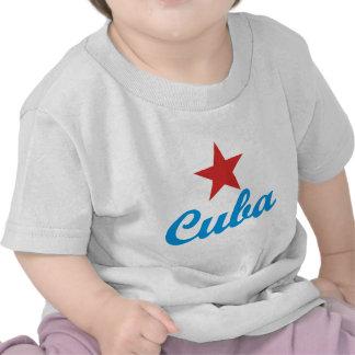 Cuba T Shirts