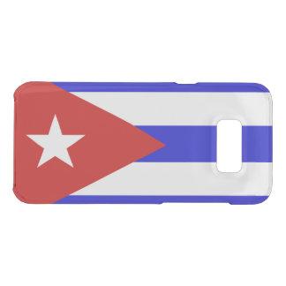 Cuba Uncommon Samsung Galaxy S8 Plus Case