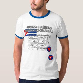 Cuban air force T-Shirt