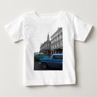 Cuban Cars 1 Baby T-Shirt